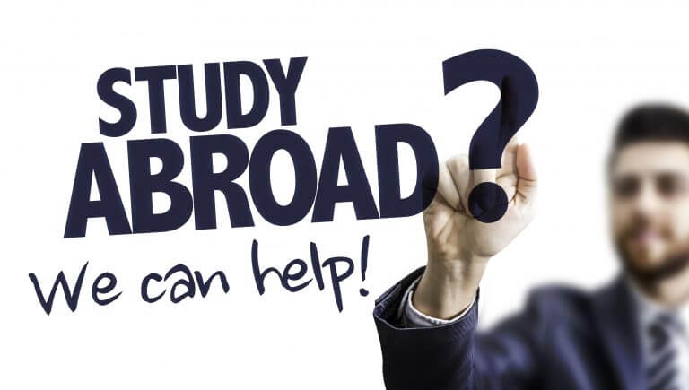 Lawand Education offers you, the aspiring international student, the full range of services to assist you with your study abroad journey. #studyabroad
