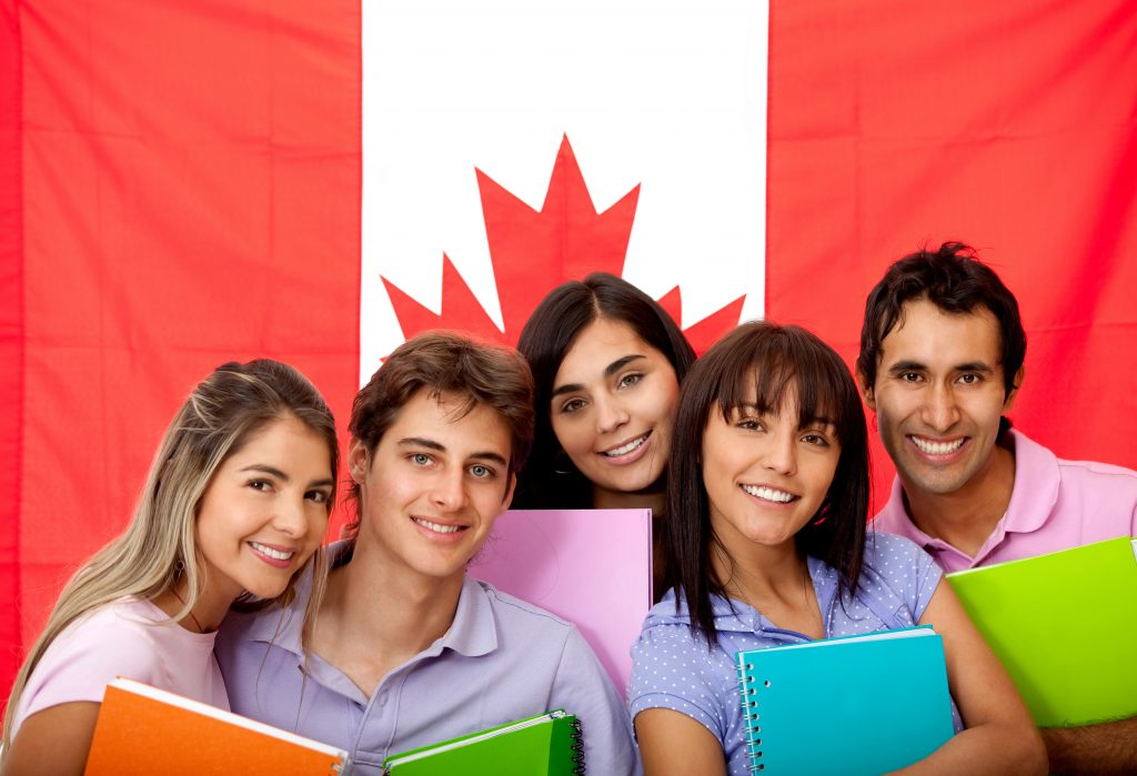 Study Abroad in Canada with Lawand Education #studyabroad