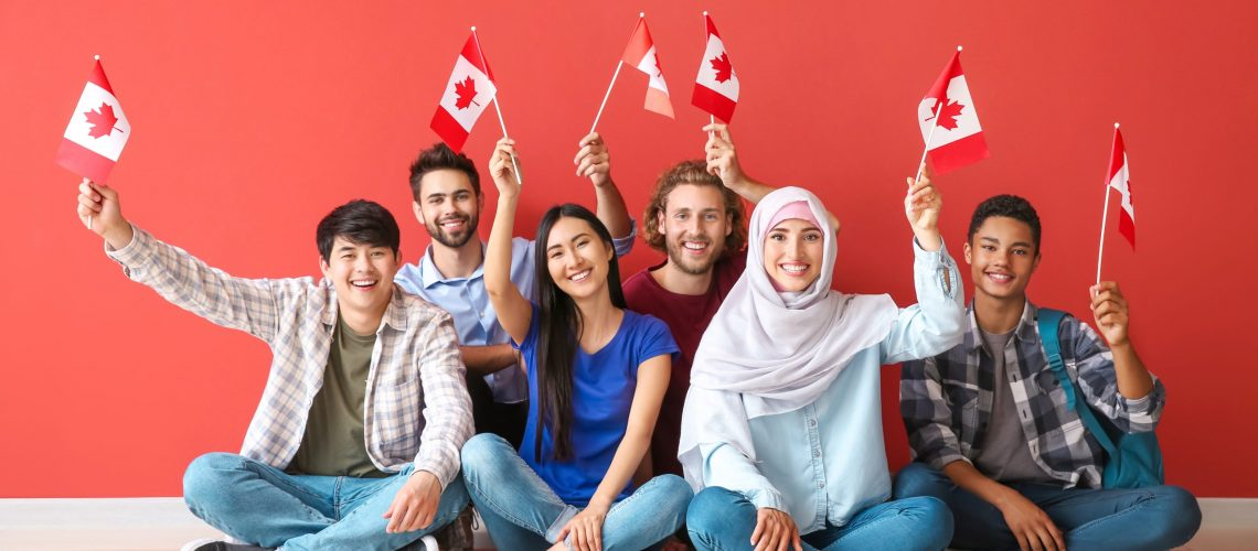 Migrate to Canada through Study Abroad